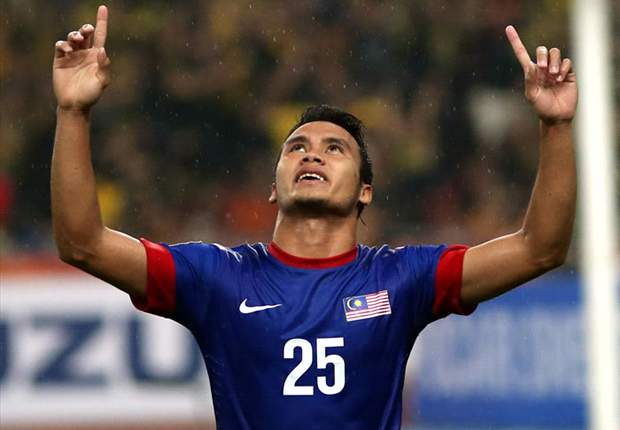 Exclusive: Wan Zack Wan Haikal humbled to be a part of Goal.com's Asian Best XI for November