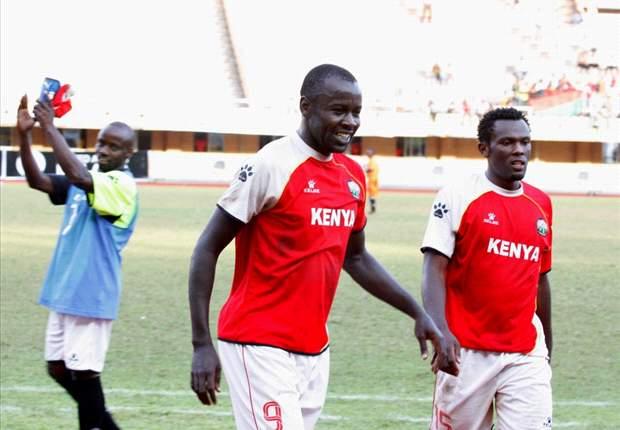 Kenya 2-2 Zanzibar (4-2 pen.): Stars reach final after stalemate leads to shootout win