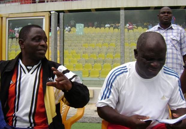 Mohammed Polo: Hearts of Oak should have appointed me as coach