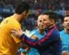 "Buffon: ""Barcelona de grote favoriet"""