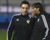 Gaya: Valencia ready to follow Neville to the death