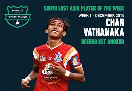 Goal SEA POTW: Chan Vathanaka