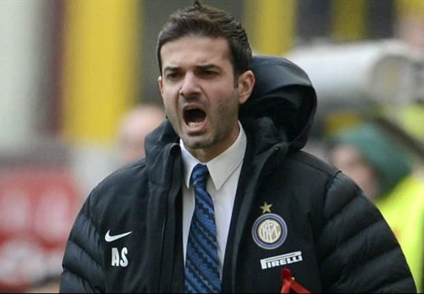 """Tensione in casa Inter, Stramaccioni sbotta: """"Alle volte sento cose incredibili"""". Intanto Yolanthe su Twitter smentisce l'addio di Sneijder"""