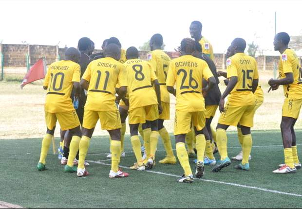 Kenya champions Tusker could face Egyptian side Al Ahly in Mapinduzi tournament