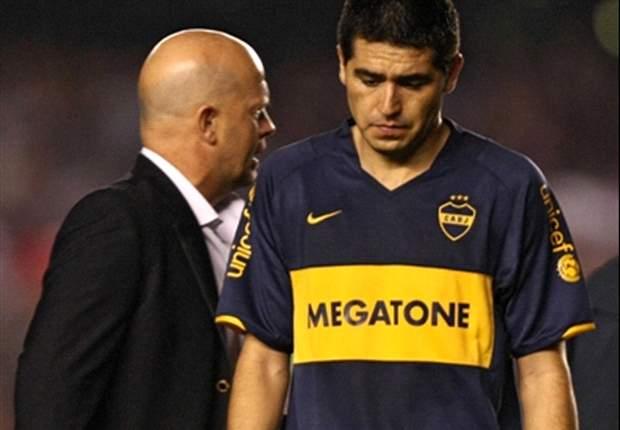 Juan Roman Riquelme Kembali Ke Boca Juniors?