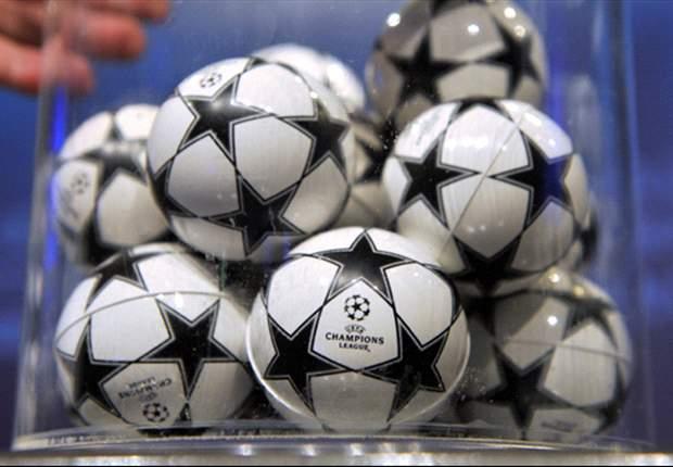 Sorteggio Champions League - La Juventus pesca il Bayern Monaco, spettacolare PSG-Barcellona, il Real col Galatasaray