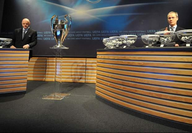 Juventus e Milan, è il gran giorno del sorteggio Champions: il via alle 11.30 a Nyon, ecco tutte le possibili avversarie