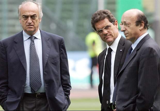 """Moggi forse si è stancato di passare per caprio espiatorio e tira pesantemente in ballo la Juventus: """"Le schede svizzere? Sono state un'idea della società Juventus e non mia"""""""