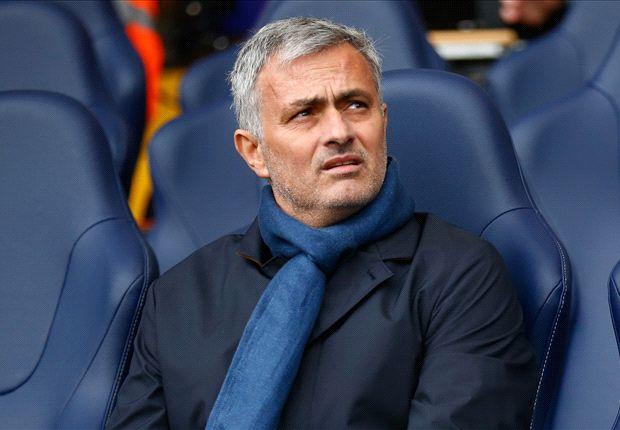 RUMOURS: China's next target is... Jose Mourinho