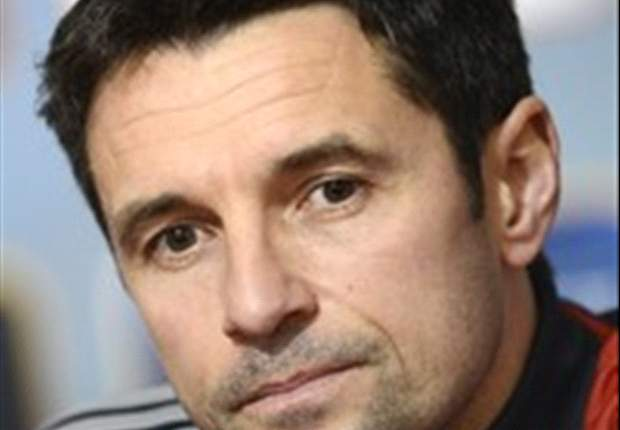 Garde encouraged by Gourcuff resurgence