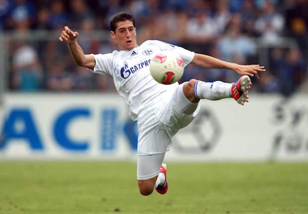 Tinggalkan Schalke 04, Sergio Escudero Gabung Getafe