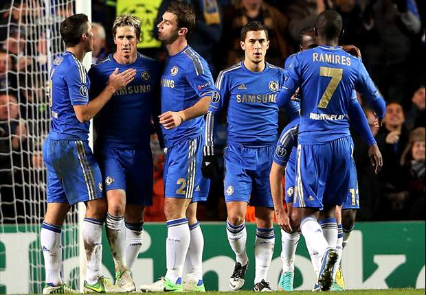 Ondanks zege negatieve primeur Chelsea