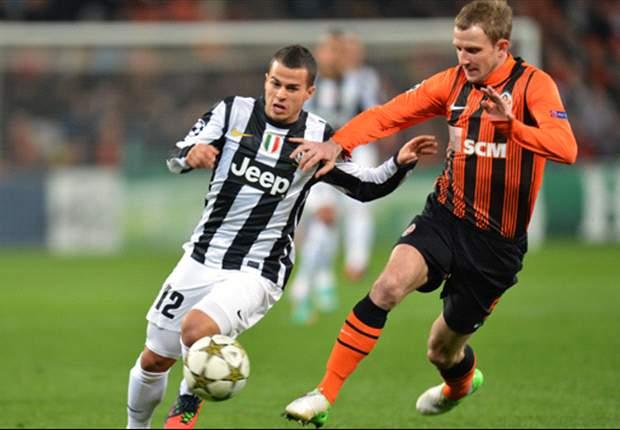 Shakhtar Donetsk 0-1 Juventus: Own goal gifts Bianconeri top spot