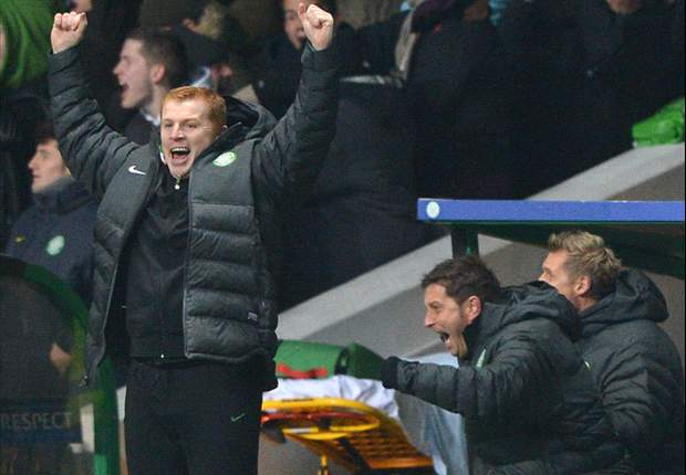 Kilmarnock 1-3 Celtic: Lennon's men maintain top spot to round off perfect week