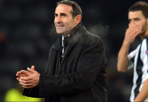 La Juventus corre, con o senza Conte in panchina... E con Alessio ancora di più! Media-punti superiore per il viceallenatore di Madama