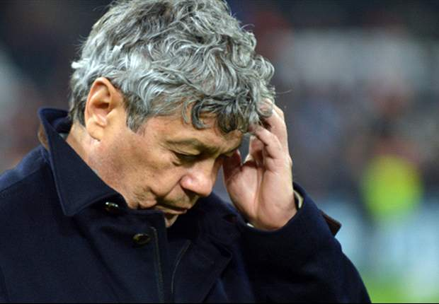Shakhtar seal title but Lucescu enraged by poor performance