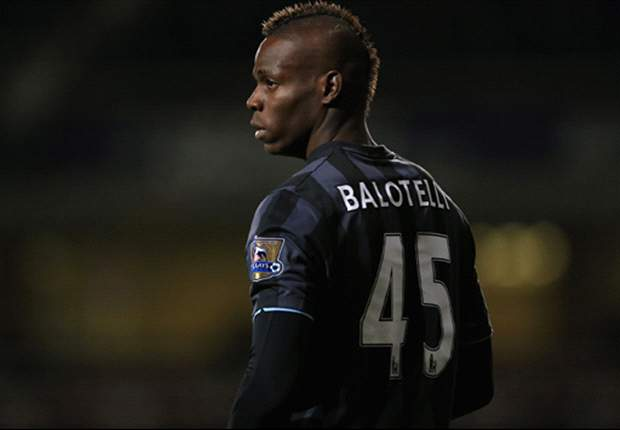 Window Shopping: Balotelli set to leave Manchester City as FFP limits spending