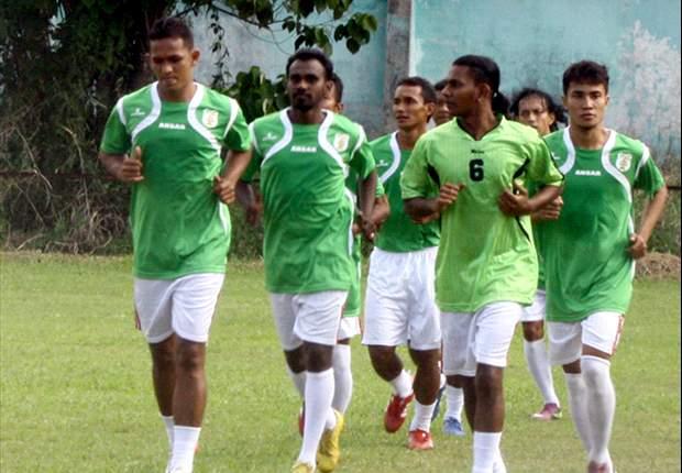 PSMS Medan Pilih 28 Pemain