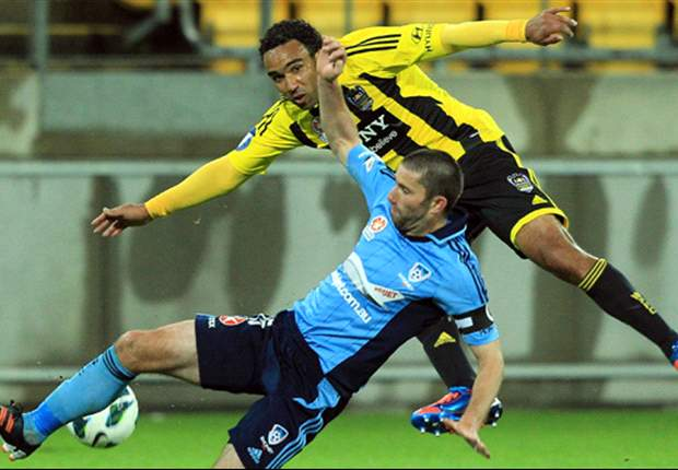A-League preview: Wellington Phoenix v Sydney FC