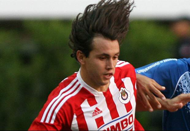 Monterrey brings in Omar Arellano