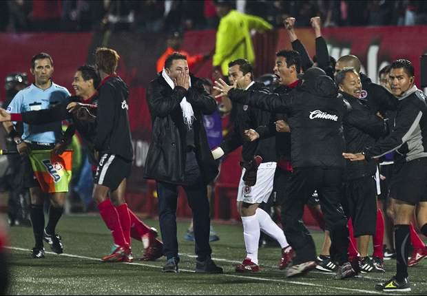Mohamed afirma que la Libertadores es la prioridad de Xolos
