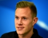 Ter Stegen eyes regular Barca spot