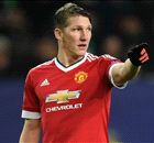 RUMOURS: Schweini to leave Man Utd
