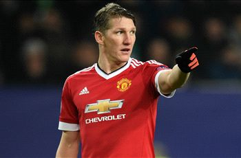 RUMORS: Schweinsteiger to leave Man Utd