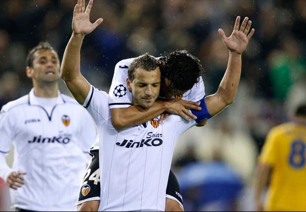 Saturday La Liga Betting: Valencia v Sevilla