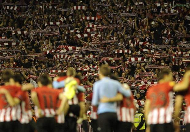 El último Athletic - Barcelona que verá San Mamés