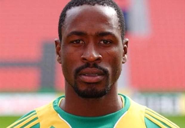 Benson Mhlongo