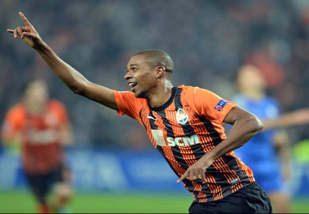 I want to join Manchester City, claims Shakhtar ace Fernandinho
