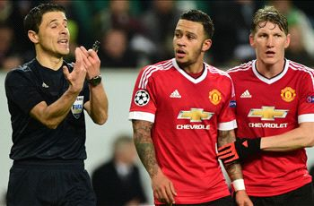 Memphis Depay picked for Man Utd Under-21s after Chelsea cameo