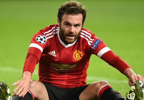 How would Mourinho's Man Utd line up?