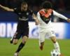 PSG 2-0 Shakhtar Donetsk: Zlatan goal