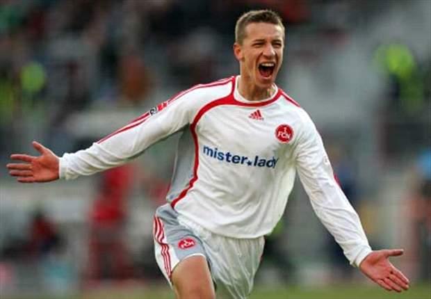 Zurück beim 1. FC Nürnberg: Marek Mintal freut sich auf erneute Zusammenarbeit