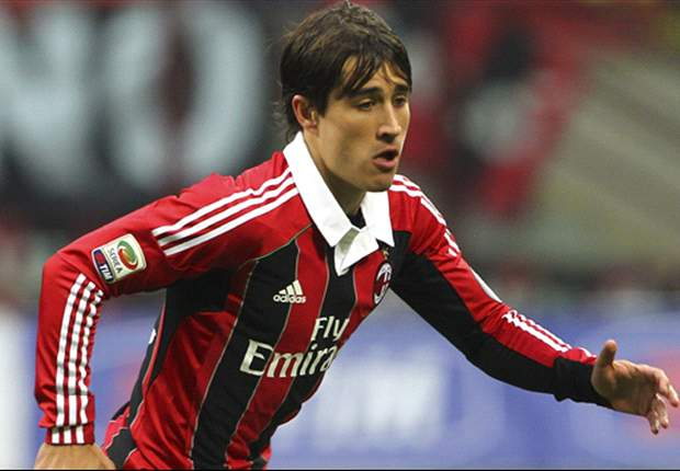 Bojan: I have improved a lot at AC Milan