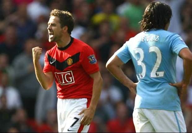 Michael Owen: Saya Selalu Jadi Legenda Manchester United