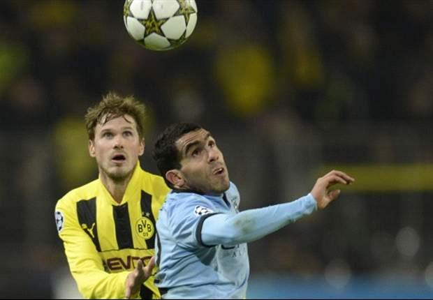 Borussia Dortmund: Gelungener Einsatz vom Ersatz