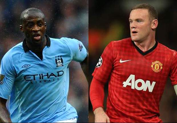 Manchester Derby betting odds