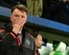 Van Gaal: Strange to rule out goal