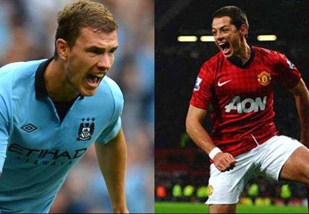 XL MATCH PREVIEW Manchester City - Manchester United: Rivalitas Tingkat Tinggi