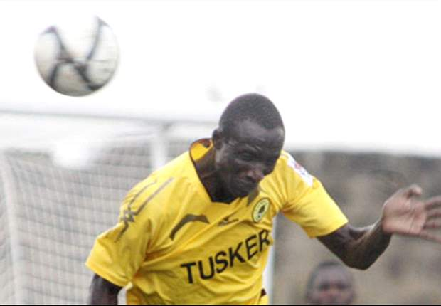 Tusker defender Joackins Atudo set to complete move to Tanzanian side Azam