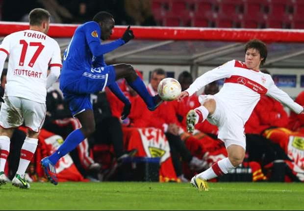 REVIEW Liga Europa - Grup E: Kalah, Vfb Stuttgart Tetap Lolos