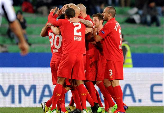 Udinese 0-1 Liverpool: Henderson strike seals progression as group winners