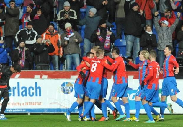 Viktoria Plzen, la apuesta mejor pagada en la Europa League