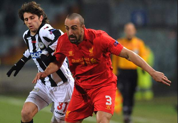 Udinese 0 x 1 Liverpool: Reds sofrem, vencem por placar mínimo e se classificam