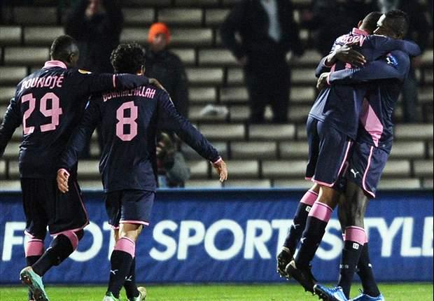 Topspiel in der Ligue Un: Wer bleibt oben dran – Bordeaux oder Saint-Etienne?