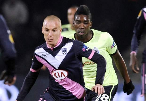 """Ligue Europa, Bordeaux - Chalmé : """"Tout était réuni"""""""