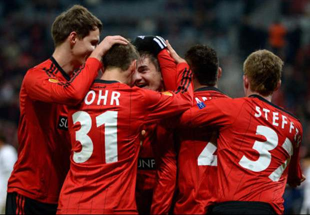 Sunday Bundesliga Betting: Leverkusen v Hannover 96